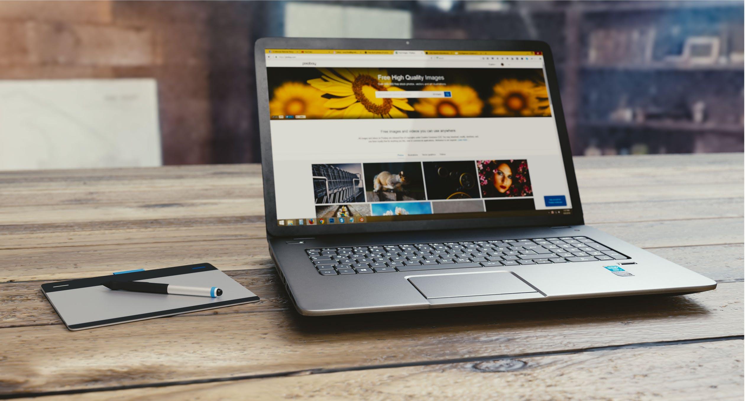 formation créer et gérer son propre site internet CMA 73