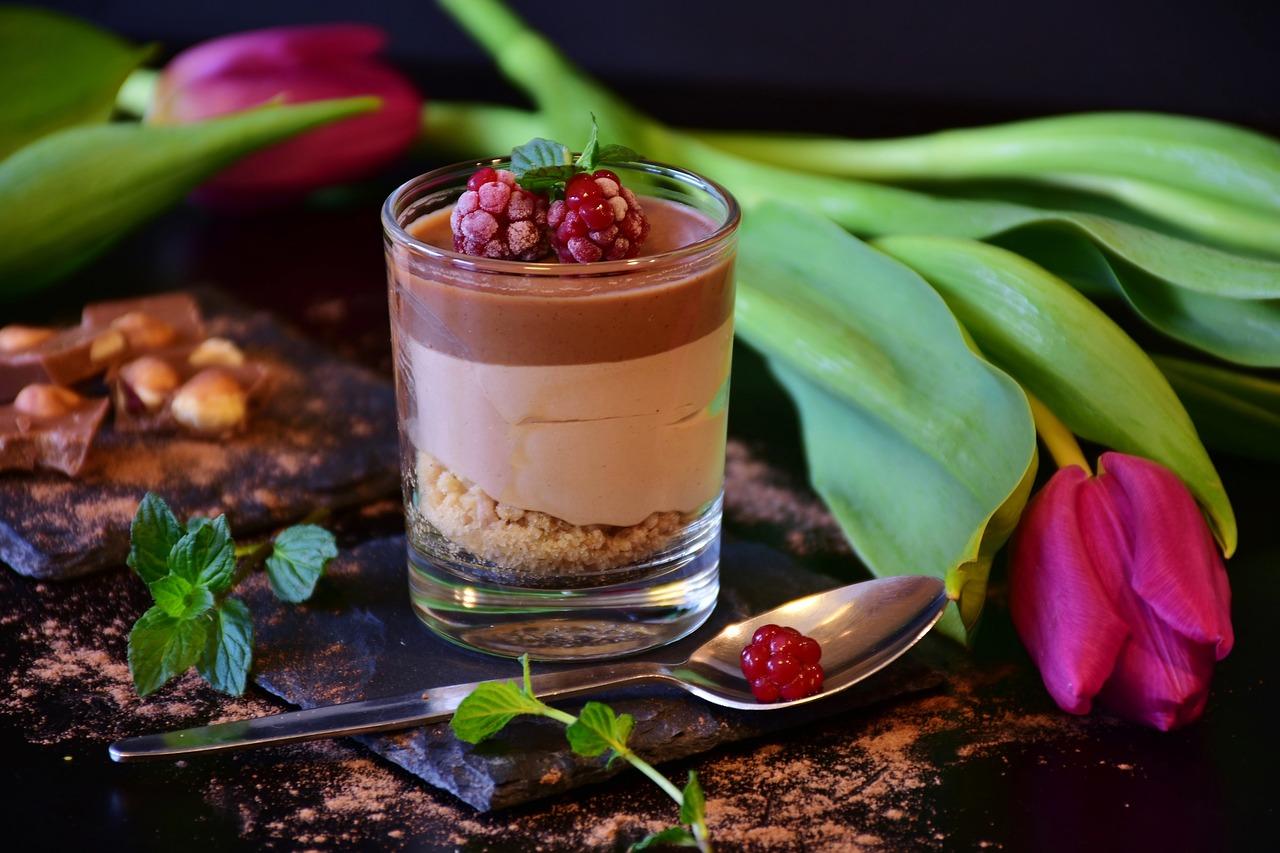 formation Dessert à l'assiette tendance cma savoie