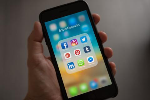 formation je veux être présent sur les réseaux sociaux niveau 1 CMA SAVOIE