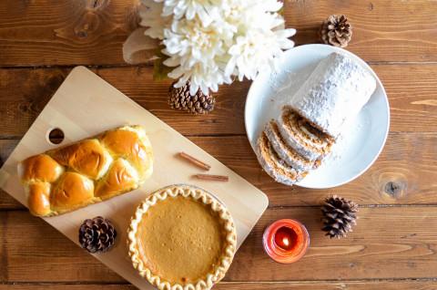 formation Snacking sucré et gâteaux de voyage CMA Savoie
