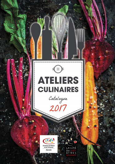 1 couverture ateliers culinaires