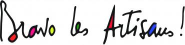 logo Bravo les artisans
