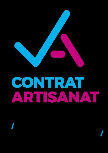 visuel contrat artisanat