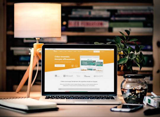 formation j'augmente mes ventes grâce aux campagnes e-mailing CMA Savoie