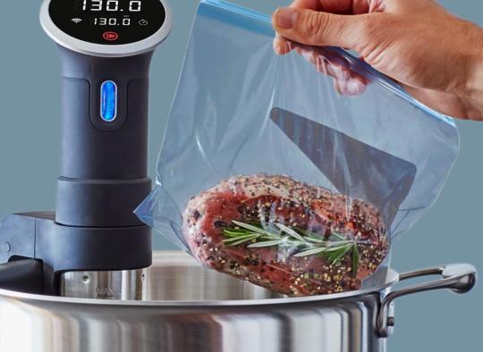 formation alimentaire cuisine sous vide et basse température CMA Savoie