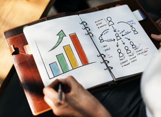 formation dynamiser le démarrage de mon entreprise