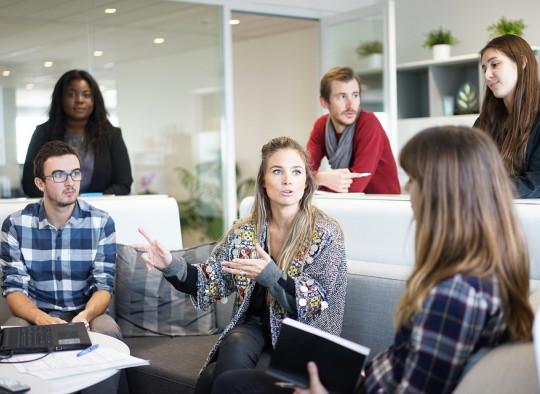 formation les méthodes pour développer son réseau professionnel CMA Savoie